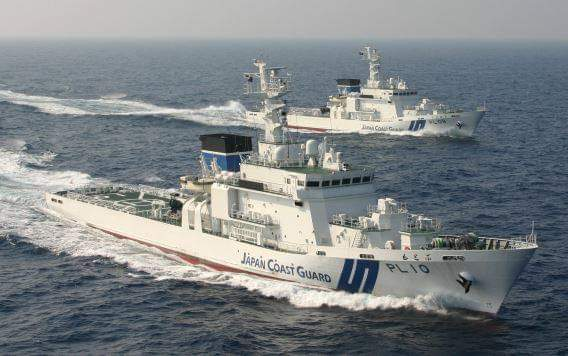 Philippines prepares limited tender for 2 new 94-meter patrol vessels from Japan