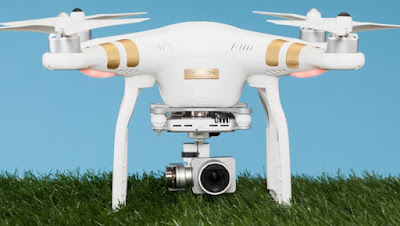 AT&T Looks to Improve Service at Large Events With Drones
