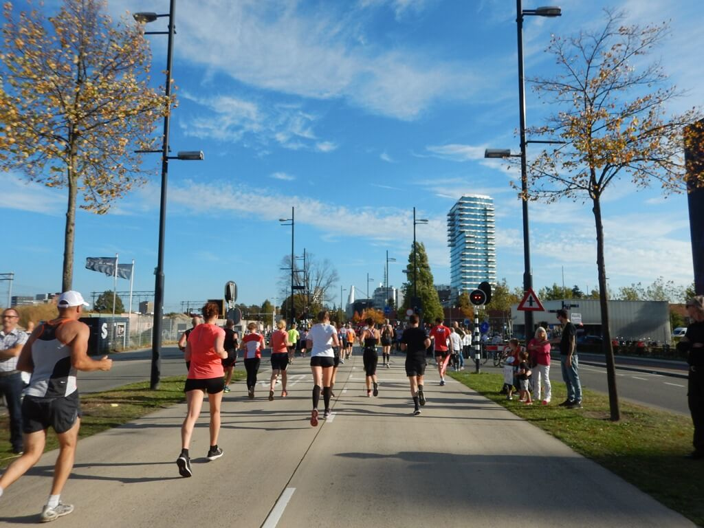 Meia Maratona de Eindhoven