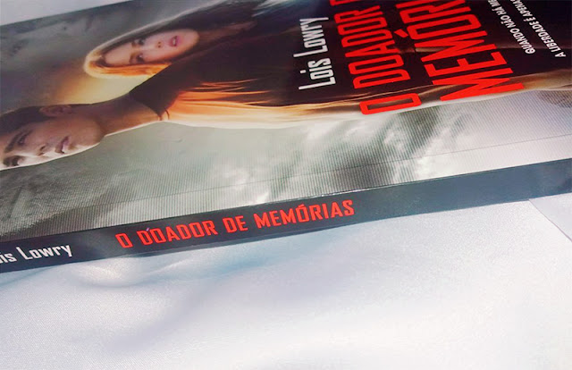 VEja o que achamos do livro O Doador de Memórias, de Lois Lowry e saiba curiosidades e notícias sobre a saga