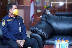 Ridwan Rumasukun Imbau Warga Keerom Jaga Keamanan Selama Pilkada 2020