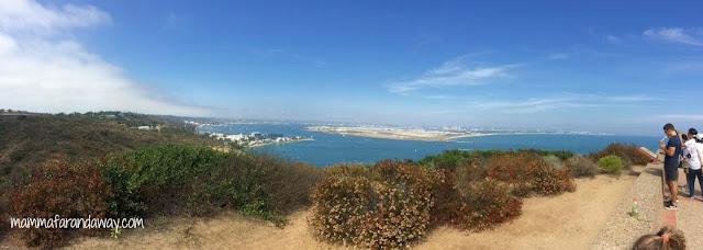 punto panoramico san diego