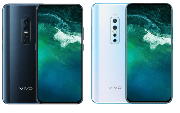 Vivo V17 Pro Announces World First 32MP Dual Pop-Up Selfie Camera