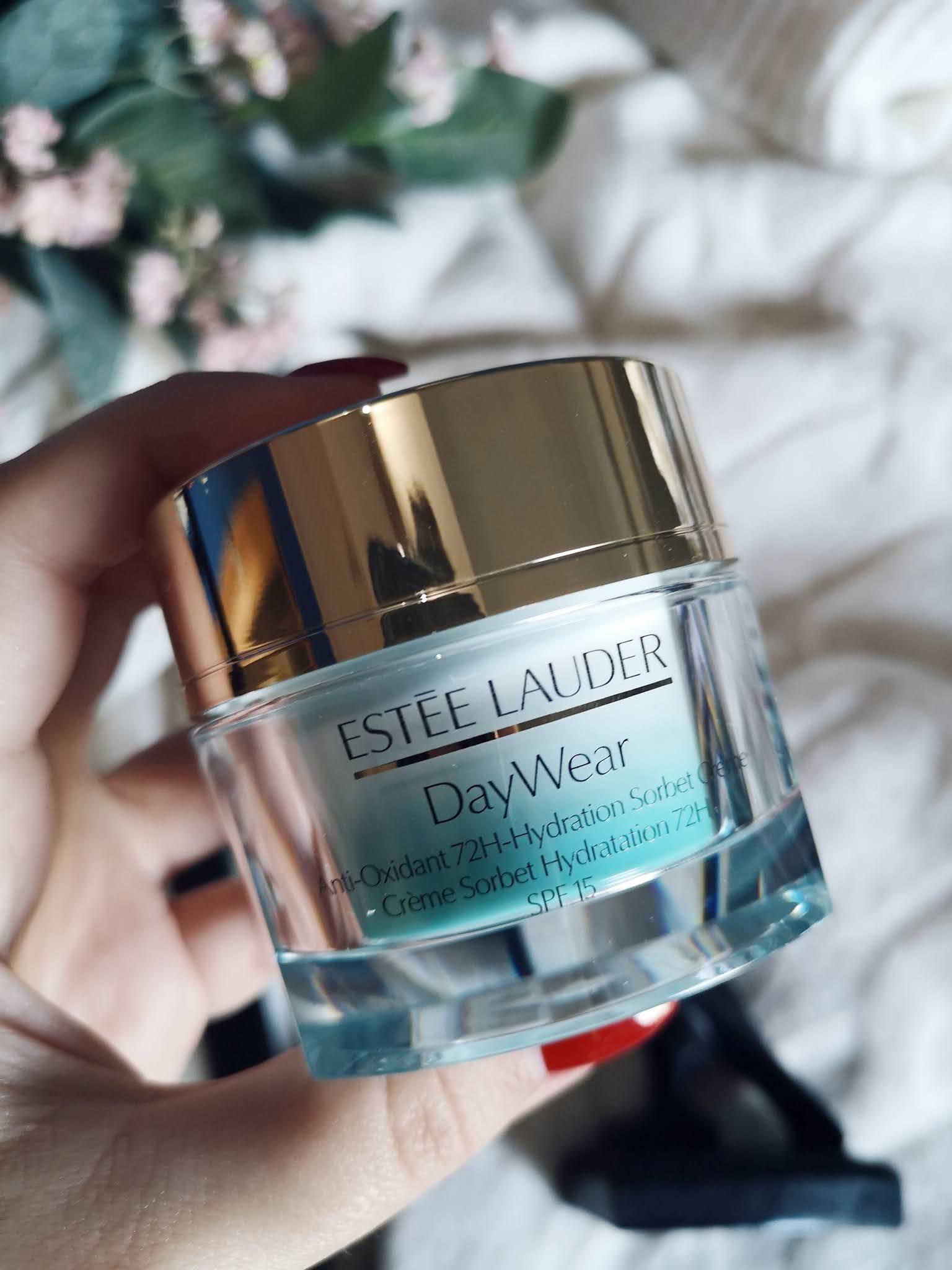 Crema hidratante DayWear de Estee Lauder