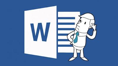 Tips dan Trik Komputer Praktis Bagi Pengguna Microsoft Word