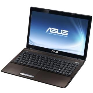 Драйвера для Asus A53s
