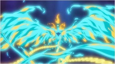 ผลฟีนิกซ์ (Tori Tori no Mi: Model Phoenix)