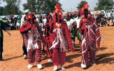 igbabonelimi Esan (Ishan) People: Ancient Warriors, Highly Homogeneous And Vibrant Educated People In Edo State Of Nigeria