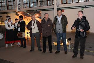 Exposición sobre Sefanitro