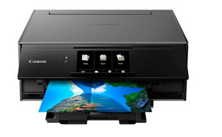 Canon PIXMA TS9130 Drivers Download And Review