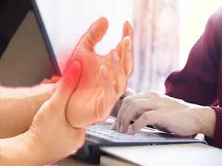 التهاب مفاصل اليد الأعراض والعلاج