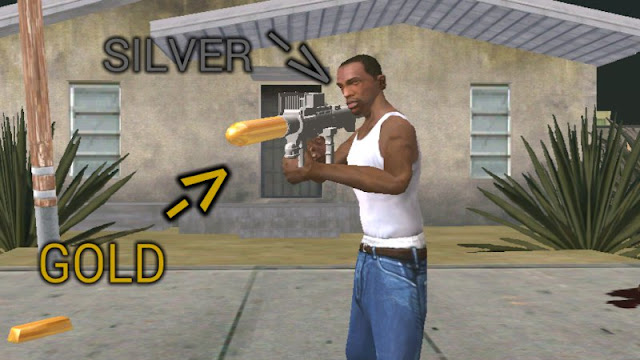 GTA V Rocket Launcher For GTA SA Android Download heat seeker new mod free