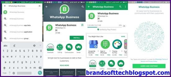 Business WhatsAppAPK Download