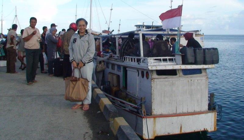 Cegah Covid-19, Bupati Perketat PPBB Seluruh Pelabuhan di Kepulauan Selayar