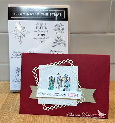Illuminated Christmas, Heart of Christmas,