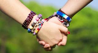 Pegangan Tangan atau Awal Perkenalan