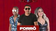 Forró Real - São João de Todos - Julho - 2020