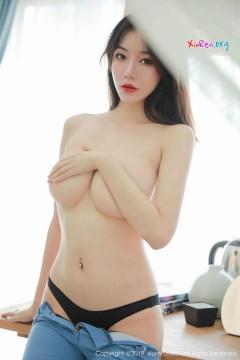 Hình sex gái Hàn Quốc quyến rũ ngọt ngào