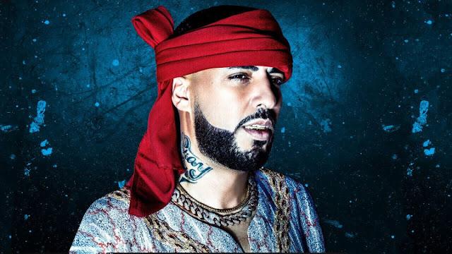 French Montana – Salam Alaykum Mp3 Free Download