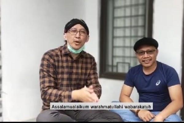 Abu Janda Minta Maaf ke Muhammadiyah, Haris: Kasus Rasis Pigai Jalan Terus