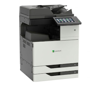 Lexmark XC9225 Drivers Download, Review And Price