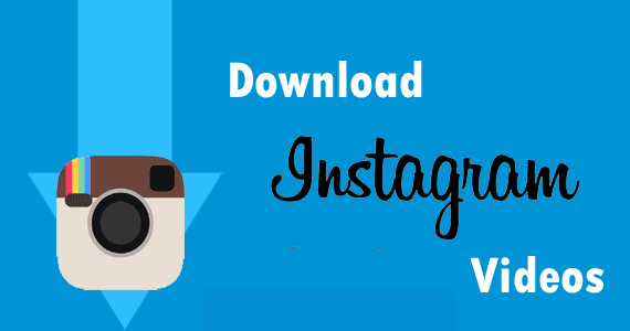 Games| Gadgets|Technology: How to Download Instagram Videos Onto
