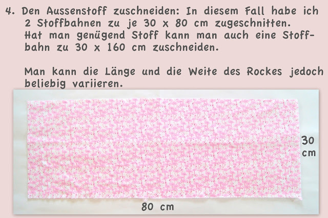 Ballerina Rock, Mädchenrock, Nähanleitung, ruckzuck genähter Rock, Tüllrock, Wenderock, Sommerrock, Tutorial, free Tutorial,