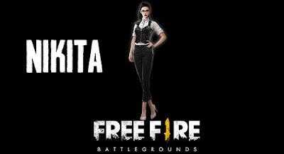 Các nhân vật có chỉ số không giống nhau là 1 trong những điểm khá thu hút của free Fire