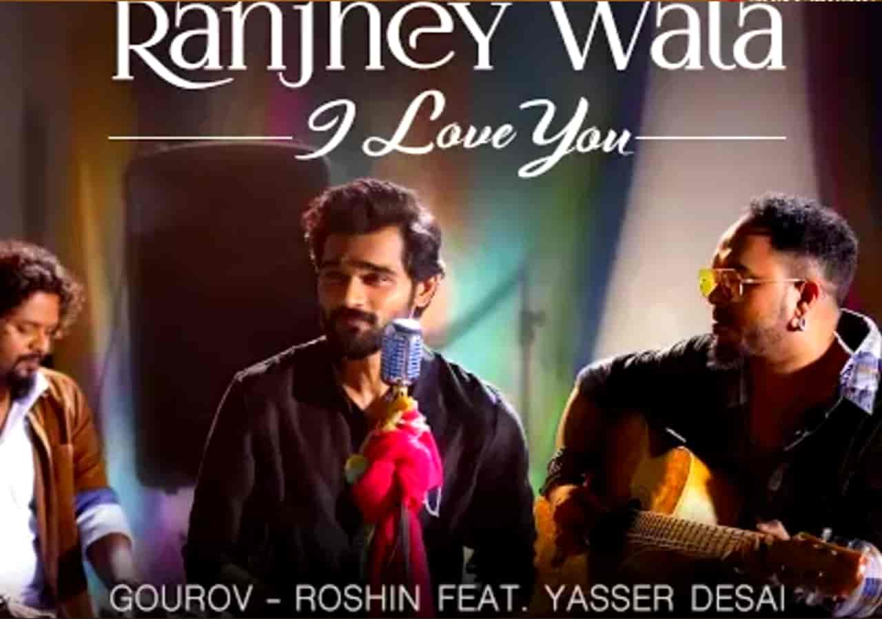 Ranjhey Wala I Love You Song Images By Yasser Desai