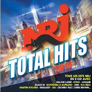 Download NRJ Total Hits 2015