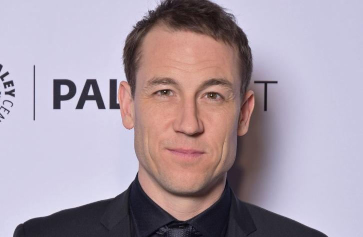 The Terror - Tobias Menzies to Star in AMC's Anthology Series