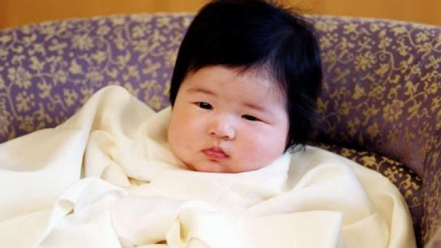Kumpulan Nama Bayi Laki-Laki Jepang Unik Dan Memiliki Arti Indah