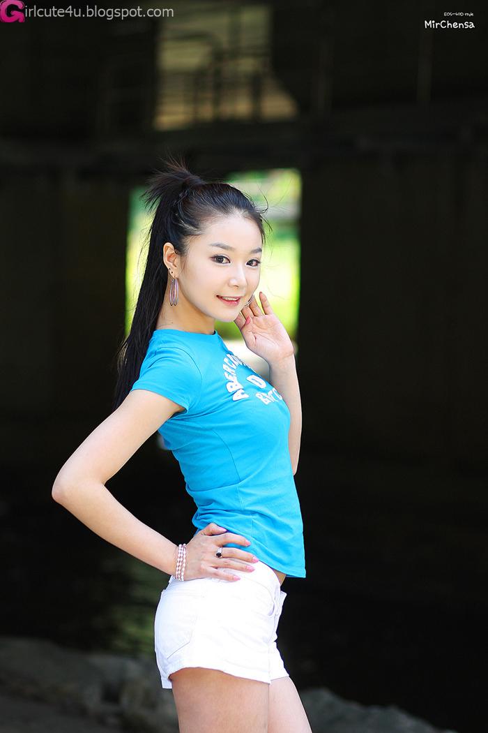 Xxx Nude Girls: Lee Eun Seo