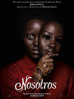 Nosotros (2019) en Español Latino