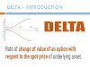 Lesson: 5 Introduction Greek Letter : DELTA