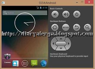 layar awal bbm android komputer
