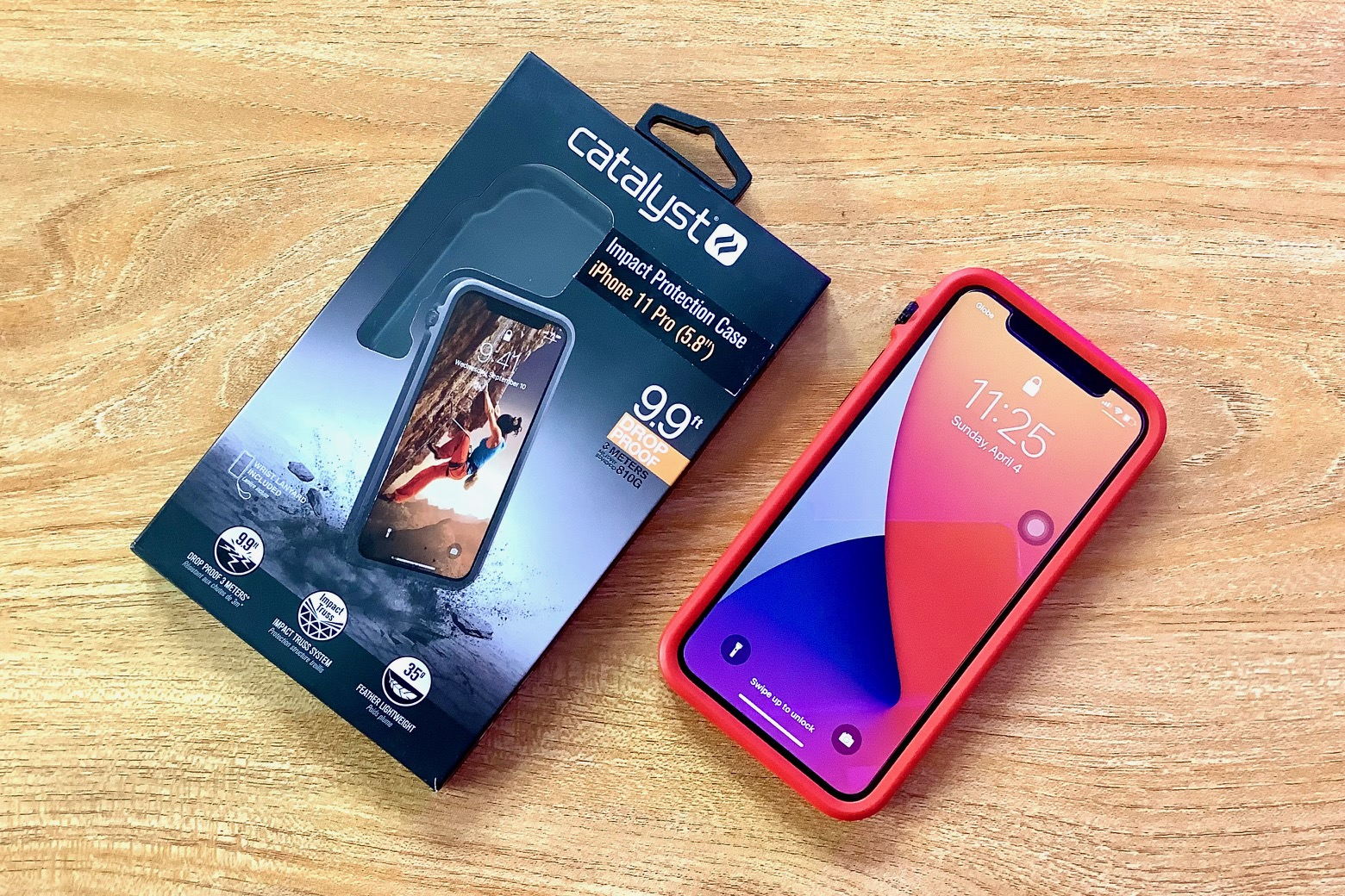 Catalyst Case for iPhone 12, iPhone 11, iPhone XR