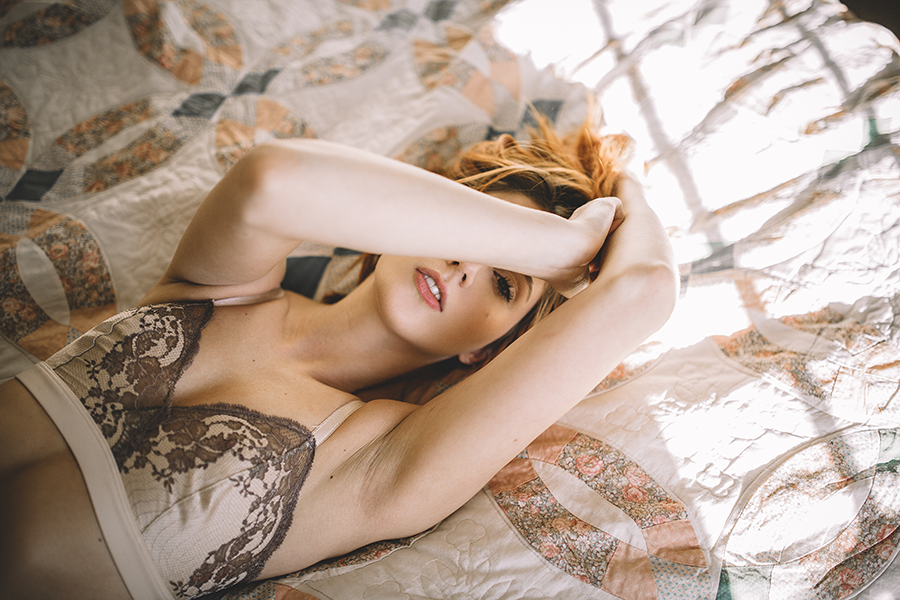 4 REASONS YOU NEED A PROFESSIONAL BRA FITTING - featuring Wacoal Lingerie and Alexandra Cameron Photography