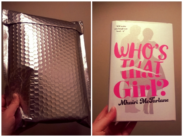 https://www.goodreads.com/book/show/26115279-who-s-that-girl?ac=1&from_search=1&from_nav=true