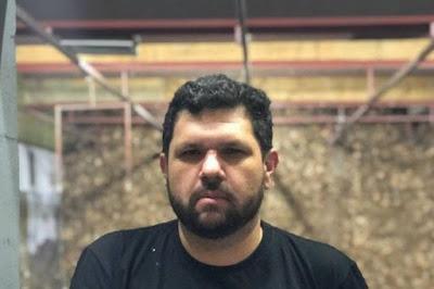 Blogueiro bolsonarista acusado de espalhar fake news já está em prisão dimiciliar