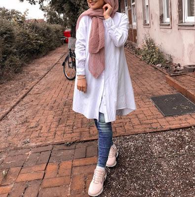 style hijab fashion 2019