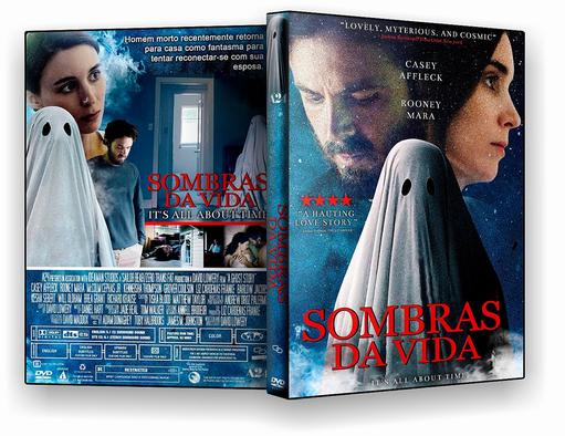 DVD-R SOMBRAS DA VIDA 2018 – AUTORADO