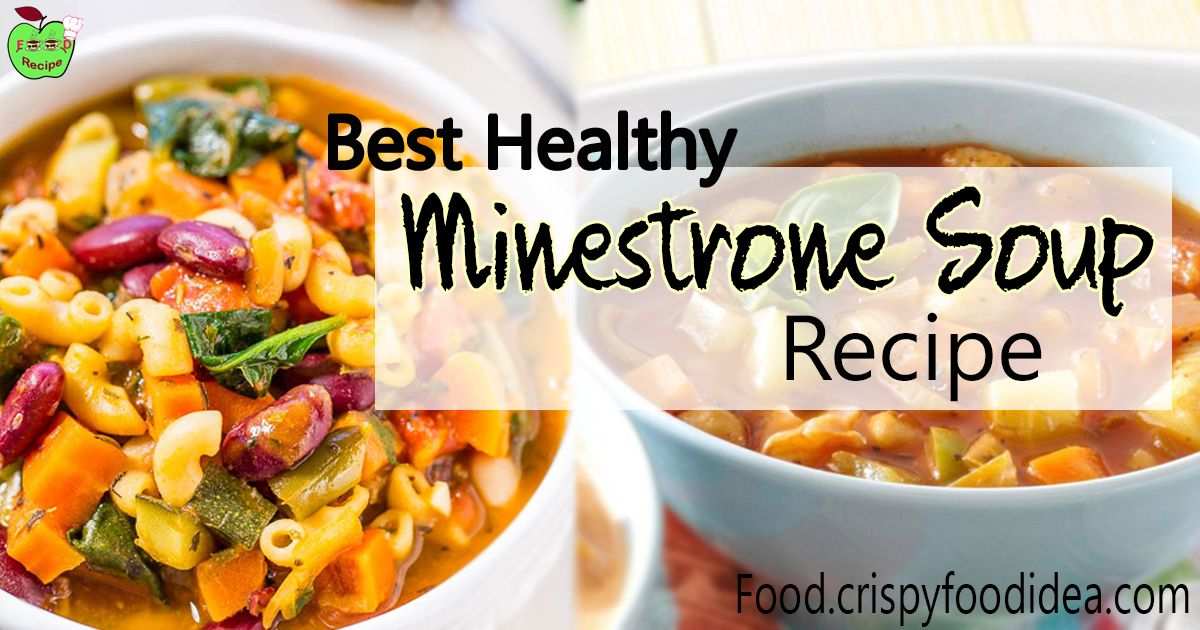 Best minestrone soup recipe olive garden | Best minestrone soup recipe from olive garden | Easy minestrone soup recipe | Traditional minestrone soup recipe from olive garden