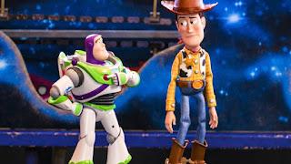 Download Toy Story 4 (2019) Dual Audio Movie 720p HDRip || Moviesda 4