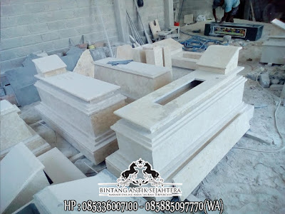 Makam Marmer Tulungagung, Harga Makam Marmer, Marmer Putih Kuburan