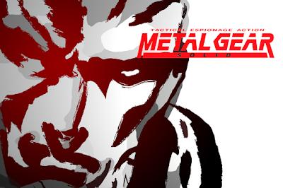La obra de arte hecha videojuego: Metal Gear Solid