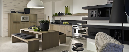 Designer Kitchen Manufacturer in Dwarka New Delhi India