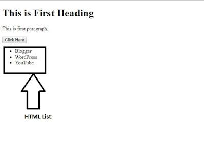 html%2Blist