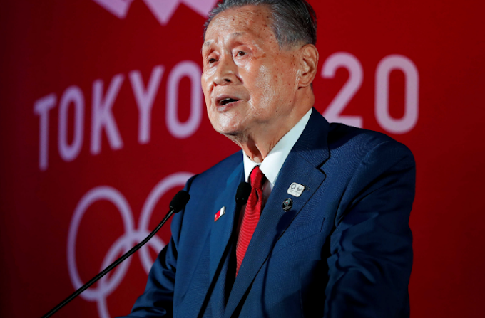Olimpiadi, il presidente del comitato si dimette