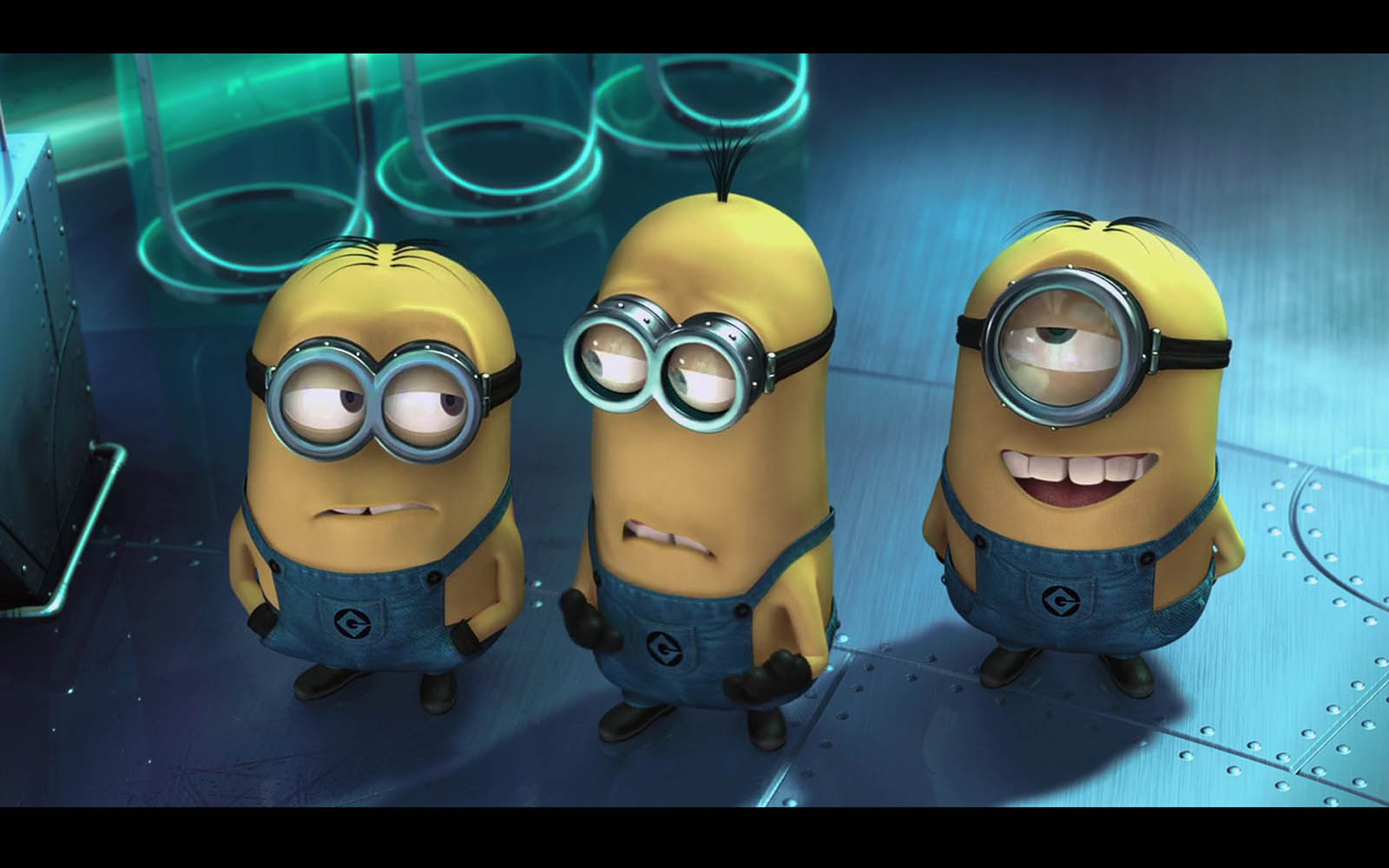 despicable me minions wallpapers - photo #14